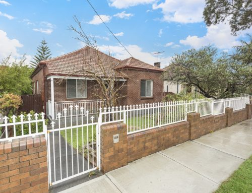 105 Burwood Road, Enfield