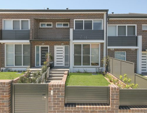 3/116-118 Burwood Road, Croydon Park